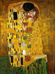 El Beso Curiosidades De La Obra Maestra De Gustav Klimt Portugués